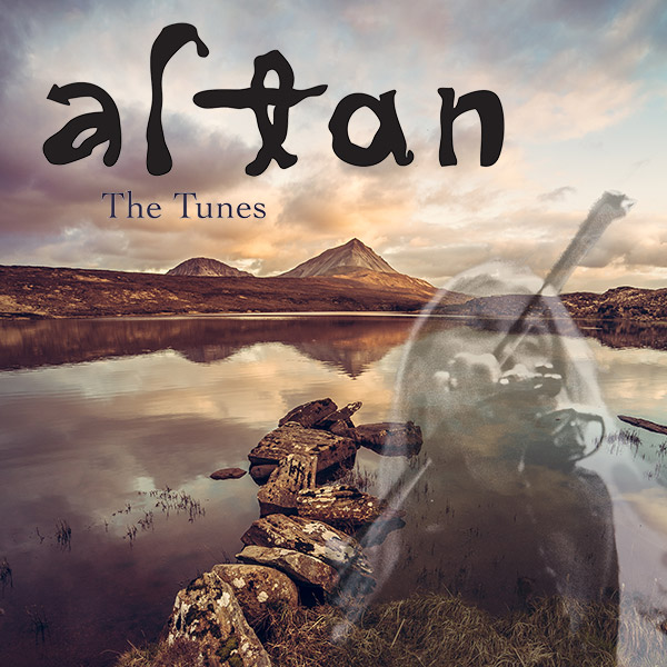 Altan - The Tunes book cover