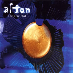 Altan: The Blue Idol
