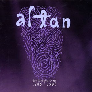 Altan: The First Ten Years