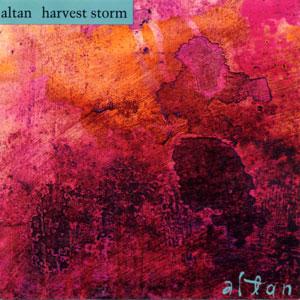 Altan: Harvest Storm