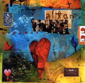 Altan: Runaway Sunday