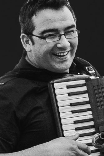 Martin Tourish