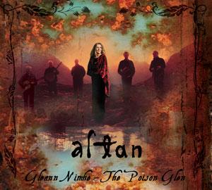 Gleann Nimhe - The Poison Glen